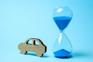 Should You Wait to Get a Car when Your Chapter 13 Bankruptcy is Open?