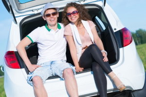 Need a Down Payment? Trade-In Your Vehicle