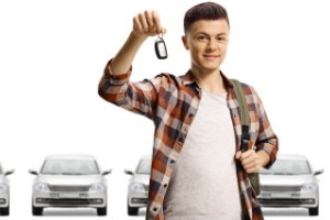 When Your Teen Wants a Car: Safe Car Options
