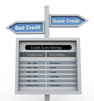 build good credit