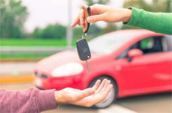 auto loan, bad credit