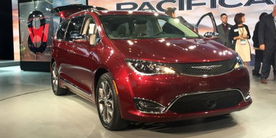 Has Chrysler Reinvented the Minivan?