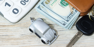 Comfortably Affording Your Car