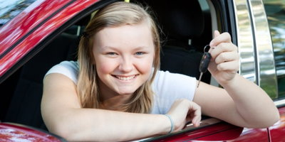 Best Car Safety Features for Teen Drivers
