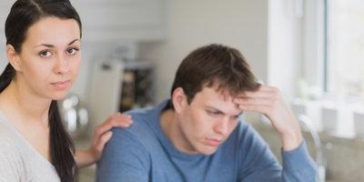 bankruptcy frustration