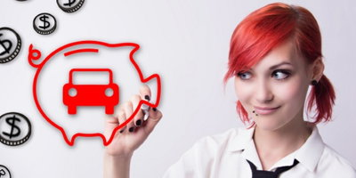Teen Car Safety: Best Cars for Young Drivers - Banner