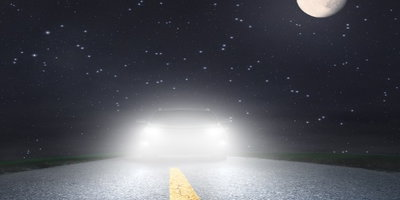 The Importance of Properly Maintained Headlights