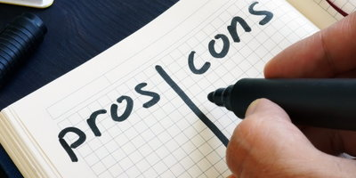 Pros and Cons of Refinancing a Car Loan - Banner