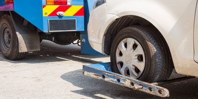 How to Avoid Car Repossession if You're Behind on Your Payments