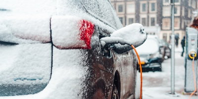 Electric Cars in Colder Climates - Banner