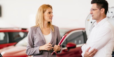 What You Need to Know About Getting a High Risk Auto Loan - Banner