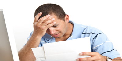 How to Look Up a Credit Report with Poor Credit