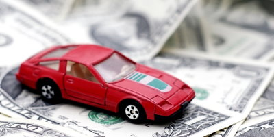 Why You Shouldn't Pay for Your Car with Cash