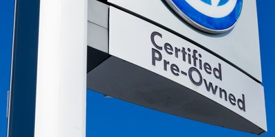 Understanding Certified Pre-Owned Cars - Banner