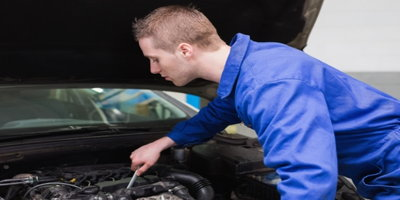 The Three P's of Car Care