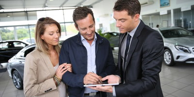 Experian Reports Shows Subprime Car Loans Increasing