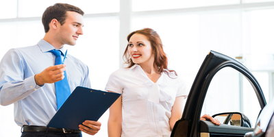 Buying a Car with Bad Credit and a Part-Time Job