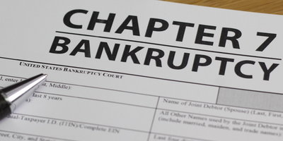 How to Rebuild Your Credit after Chapter 7 Bankruptcy