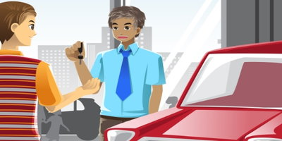 Will Bad Credit Keep You From Getting a Car?