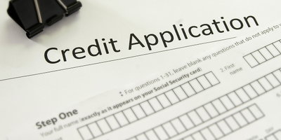 Will Filling Out an Application Affect My Credit Score?