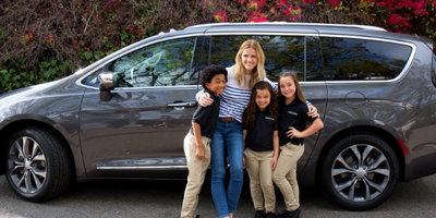 Will Generation Z Embrace the Minivan?