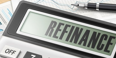 Refinancing Car Loan Tips - Banner