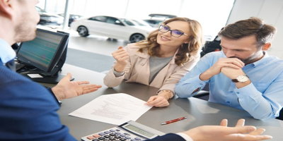 Getting an Auto Loan During a Bankruptcy