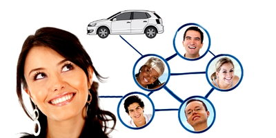 Ford Motor Is Testing the Ford Credit Link Pilot Leasing Program
