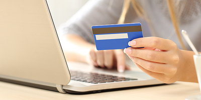 Using a Secured Credit Card to Build Credit
