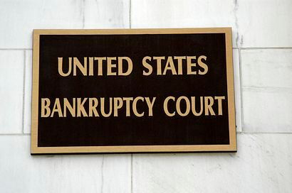 Navigating Bad Credit Loans in Bankruptcy