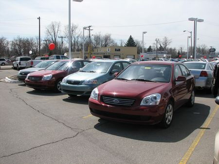Finding an Understanding Car Dealer