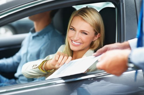 cosigner, car loan, auto finance, dealership