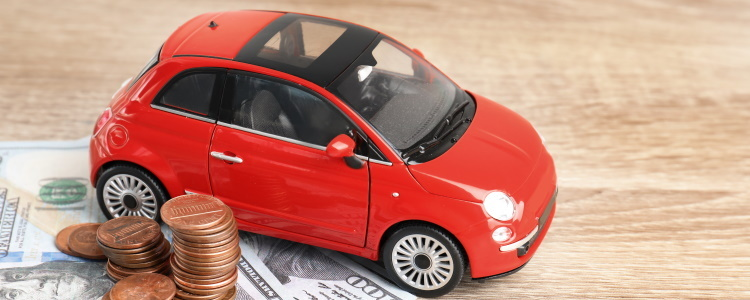 How Does a Deferred Down Payment Work on a Car Loan?