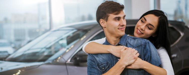 Obtener un préstamo para automóvil con un aval