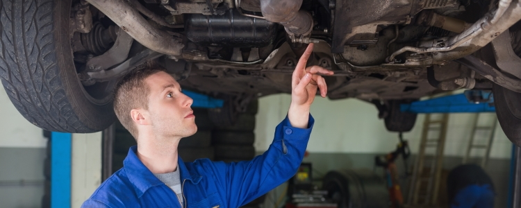 Have a Used Car Inspected Before Buying