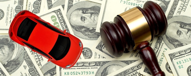 How to Finance a Car After a Dismissed Bankruptcy