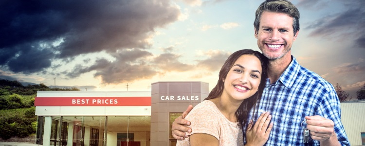 How to Get the Best APR on a Car Loan - Banner