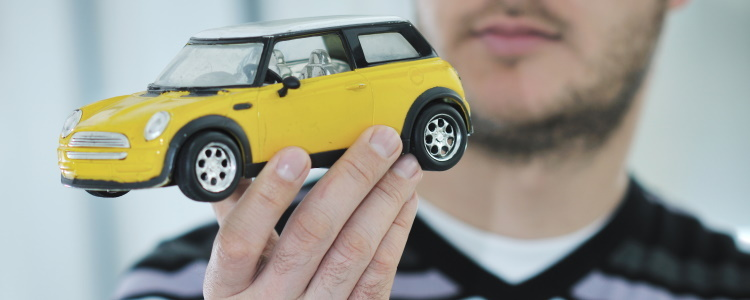 Do You Actually Need a Cosigner for a Bad Credit Car Loan?