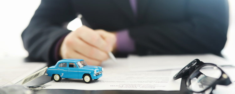 How Long Does it Take to Get Your Title When You Buy a Car?