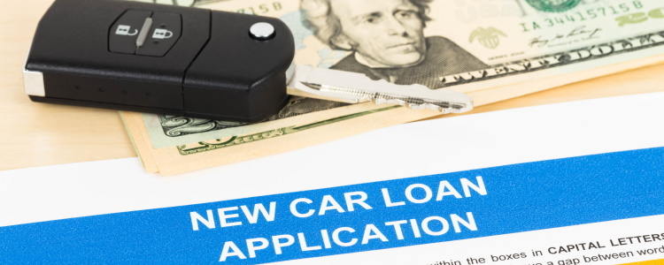 How Does an Auto Loan Impact My Credit Right Away?
