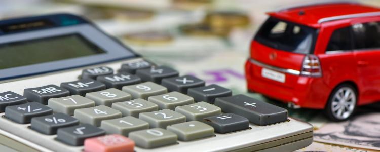 ¿Cuánto me aprobarán para un préstamo de auto?