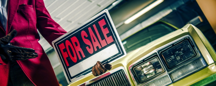 How Can You Finance a Car from a Private Seller?