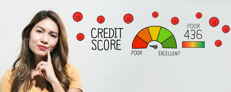 Really Bad Credit and Car Loans