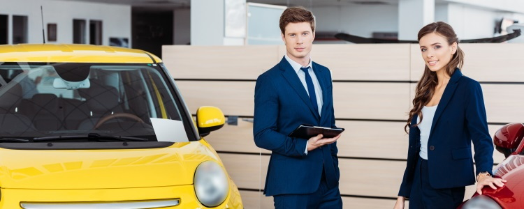 Used Car Dealerships in Los Angeles for Bad Credit