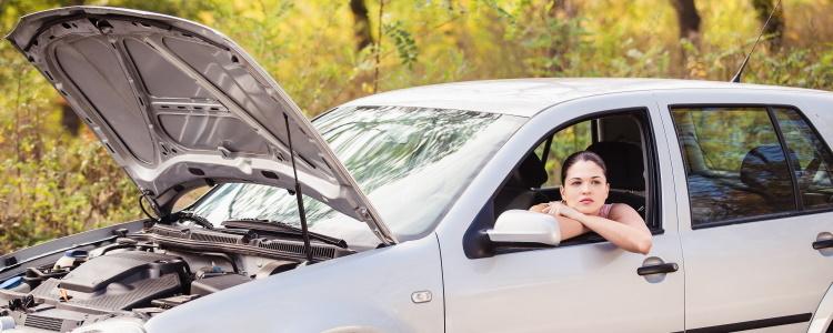 ¿Qué es una garantía extendida para un automóvil usado?