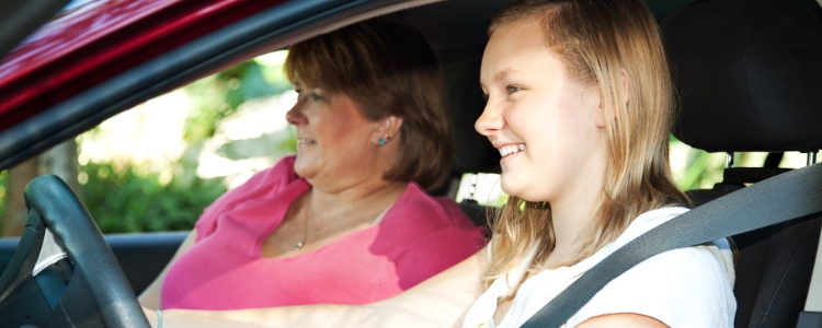 Teenage Driving Accidents & Prevention Advice for Parents