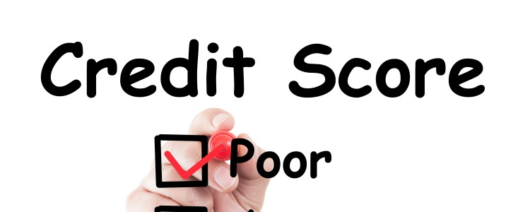 How Poor Credit Financing Works