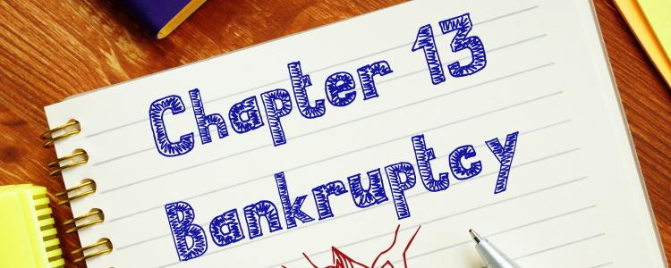 Como obtener un préstamo de auto durante una bancarrota capitulo 13