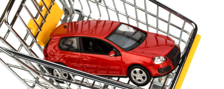 Rate Shopping Your Bad Credit Auto Loan