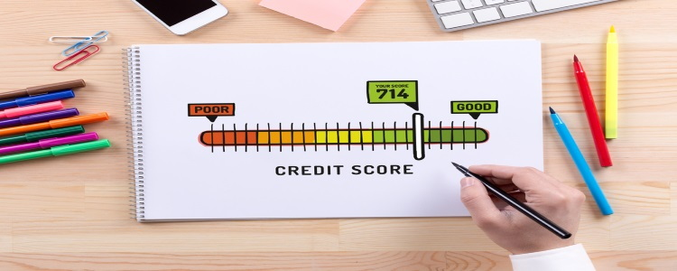 Credit Score Factors: What Goes Into Your FICO Score?